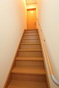 アバンテ16duplex浦安階段
