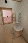 アバンテ16duplex浦安洗面室