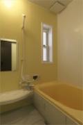 アバンテ18Trinity浴室